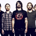 Foo Fighters versiona un clásico de Led Zeppelin