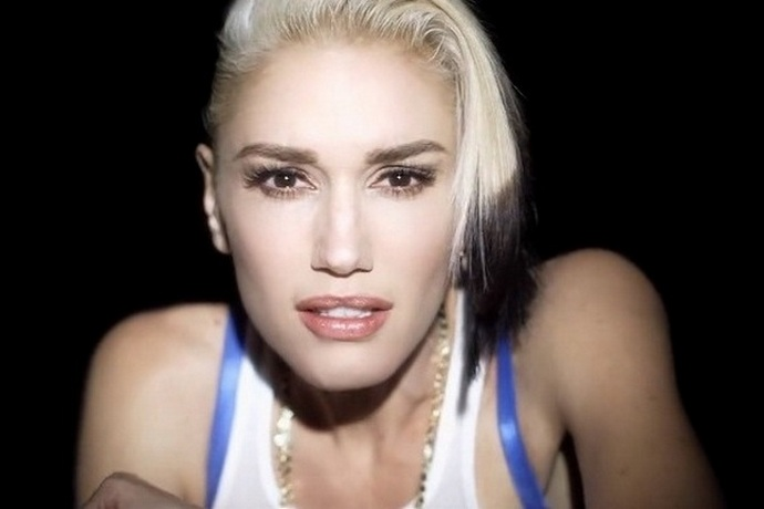 Gwen Stefani estrenó el videoclip de Used to love you 2