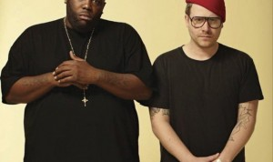 "Mira el nuevo video de Run the Jewels, ""Oh No Darlin (Don't Meow)"""